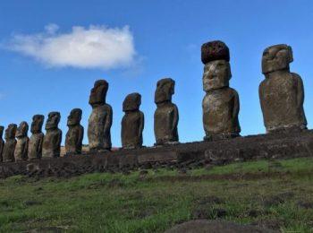Biobiochile | Rapa Nui: cerca de 2 mil personas arriesgarían ser expulsadas de la isla