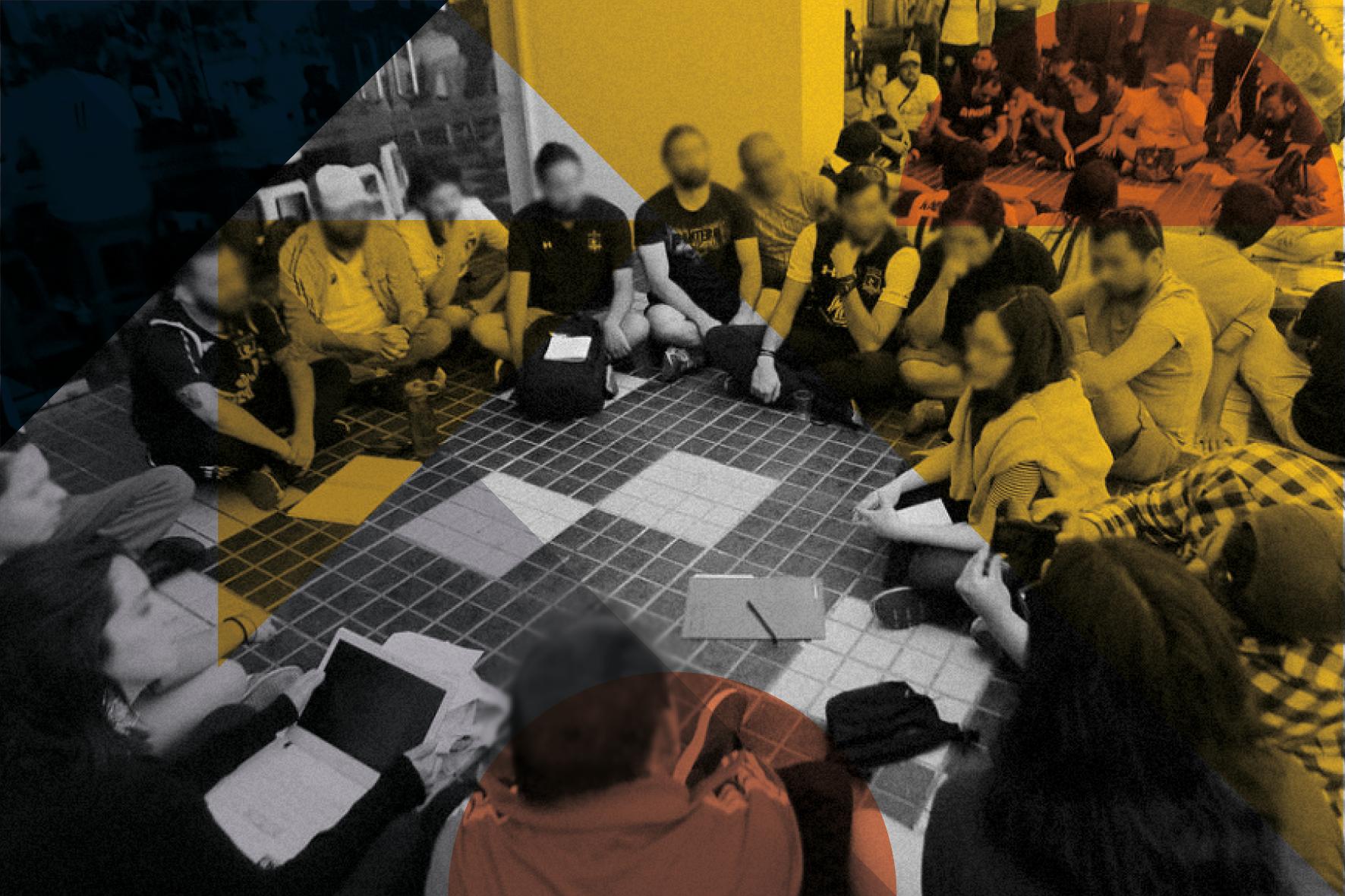 Diplomado en Participación Ciudadana, para una gestión ambiental, urbana y territorial integrada