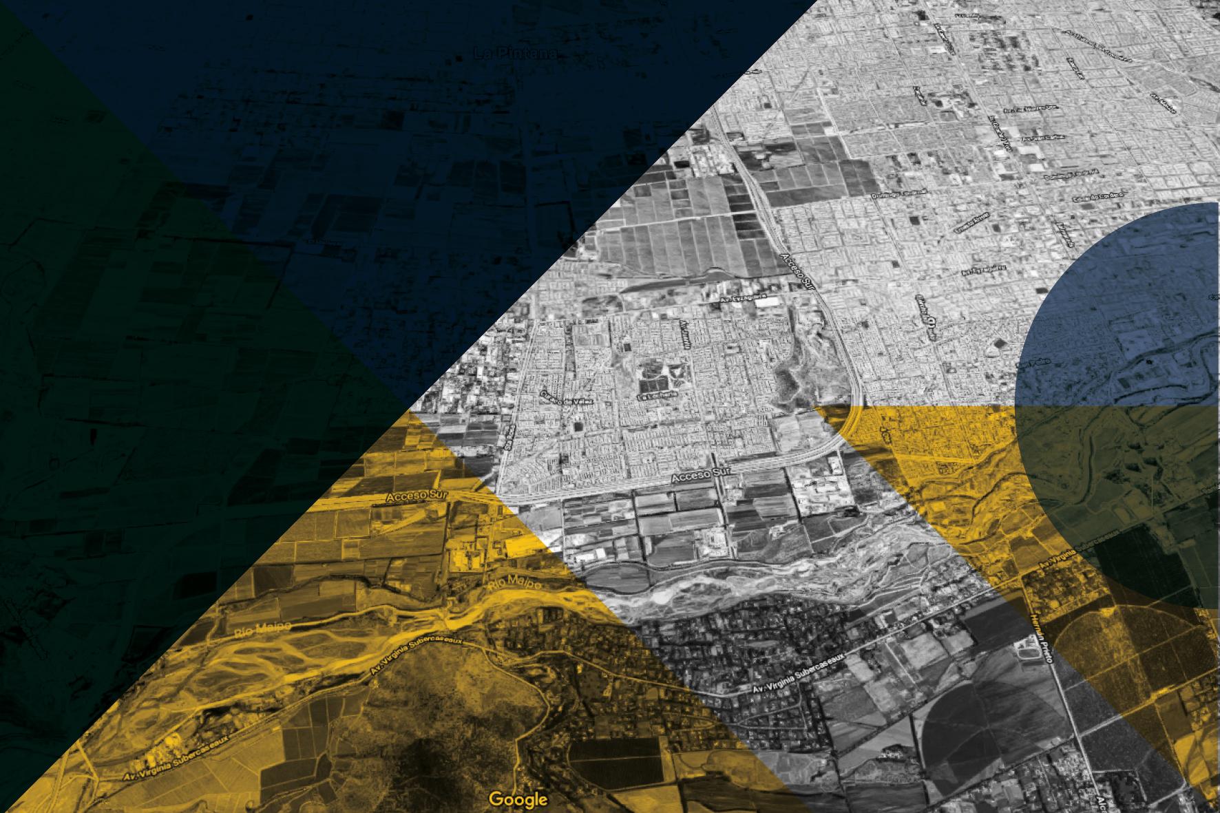 Diplomado en Instrumentos de Planificación Urbana