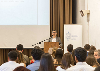 Más de 200 estudiantes cursaron estudios de Diplomado en el Instituto de Estudios Urbanos y Territoriales durante 2018