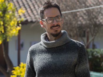 Estudiantes de Arquitectura protestan por tamaño de las viviendas sociales en Chile