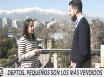 Densificación en el Gran Santiago