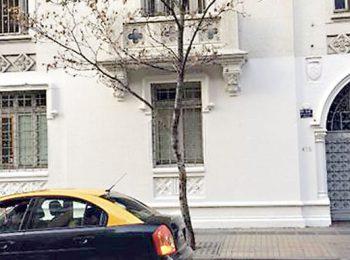 Santiago implementó plan de recuperación de fachadas