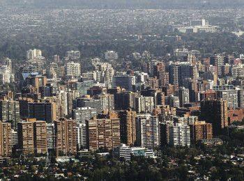 """Los """"colonizadores"""" del sector oriente de Santiago"""