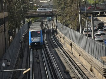 Polémica causa posible tala de árboles para la construcción de la Línea 7 del Metro