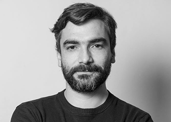 Subdirector del IEUT, Felipe Link, se encuentra realizando pasantía en China