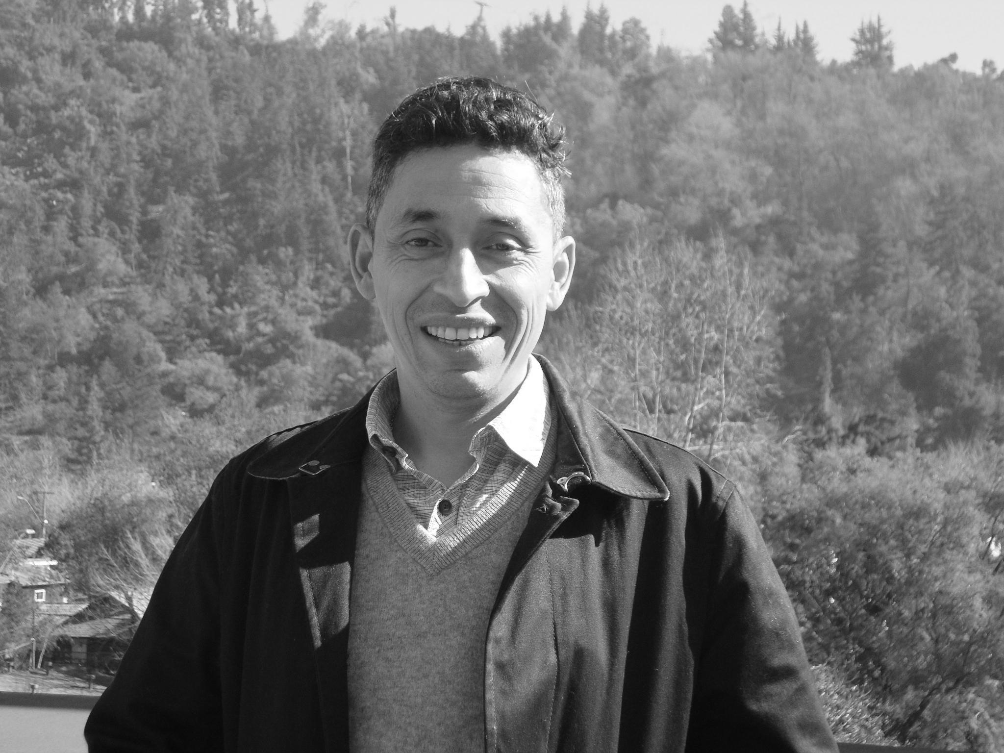 Entrevista a Rodrigo Urbano   Primer Planificador Urbano PUC