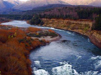 (EDITORIAL) Falencias en la institucionalidad medioambiental chilena
