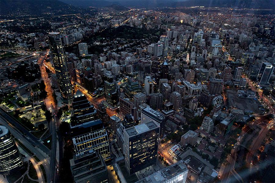 Seguridad urbana y Prevención Situacional: más allá de la tele vigilancia