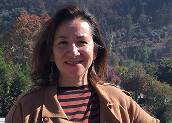 Profesora María Luisa Méndez se incorpora al Instituto de Estudios Urbanos y Territoriales UC