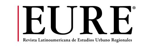Revista EURE asciende en ranking de revistas Scopus