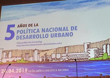 Indicadores y Estándares de Desarrollo Urbano en Chile: el sustantivo aporte de la UC a la medición de la calidad de vida en las ciudades chilenas