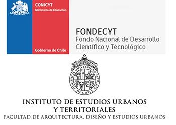 Investigadora se adjudicó proyecto Fondecyt de Postdoctorado en el Instituto de Estudios Urbanos y Territoriales