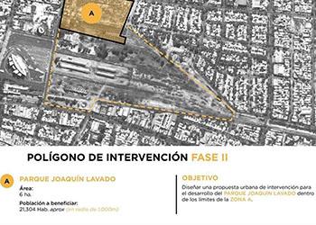 Proyecto del IEUT es seleccionado en el Concurso BID UrbanLab Mendoza