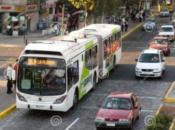 Integración y tecnología son las soluciones para mejorar la movilidad urbana