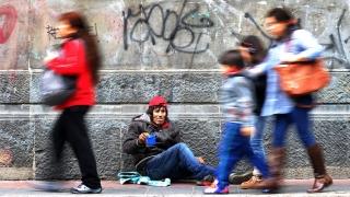 El Mostrador: Las violencias y lo que se esconde detrás
