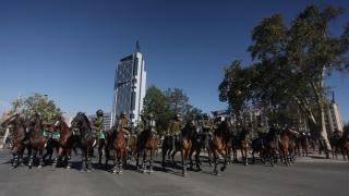 """El Mostrador: Militarización policial de """"Plaza de la Dignidad"""", una lógica que debe ser relegada"""