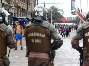 El Mostrador: Comisión presentará una propuesta integral de reforma policial al Gobierno