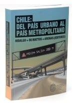 Chile: del país urbano al país metropolitano
