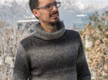 Entrevista sobre observatorio de suelo MINVU
