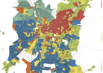 Densidad residencial y redes de sociabilidad. ¿Paradojas de la metropolización?