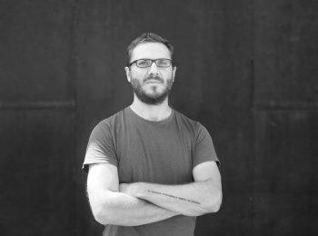 Felipe Irarrázaval se suma como Postdoctorante al Instituto de Estudios Urbanos y Territoriales