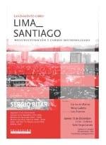 Lima-Santiago: Reestructuración y cambio metropolitano