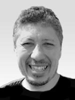 Pablo Guzmán Martínez