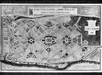 La ciudad que no fue. Revisión crítica de planes y proyectos de ciudades en la emergencia del urbanismo en Chile (1872-1929)