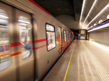 Chilevisión y CNN Chile: Metro de Santiago reabrió estaciones e implementará nuevas medidas de seguridad