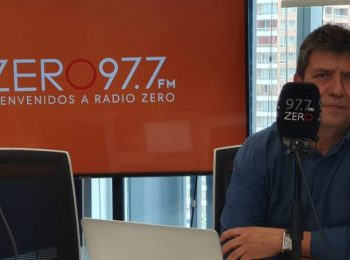 Radio Zero (Santiagoadicto): El barómetro regional previo al estallido social