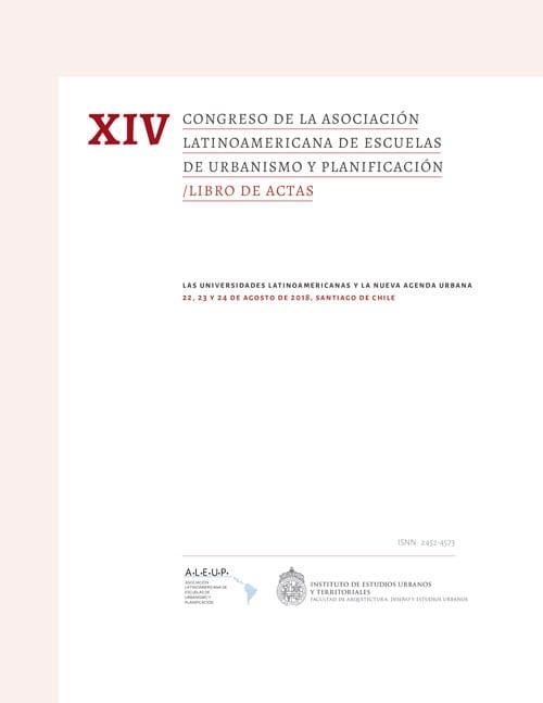 Libro de Actas XIV Congreso ALEUP