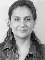 Carolina Aguilera Inzunza