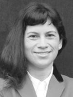 Catalina Marshall Manríquez