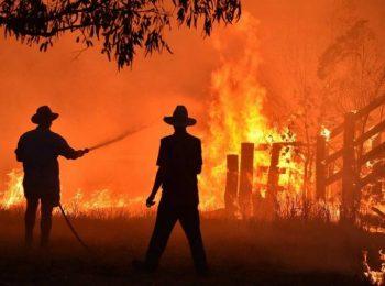 Pauta: Las alarmas que se activan en Chile por los incendios en Australia