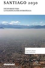 Santiago 2030. Escenarios para la planificación estratégica
