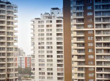 La Tercera: El peligro latente que se vive en mega torres en medio de la epidemia
