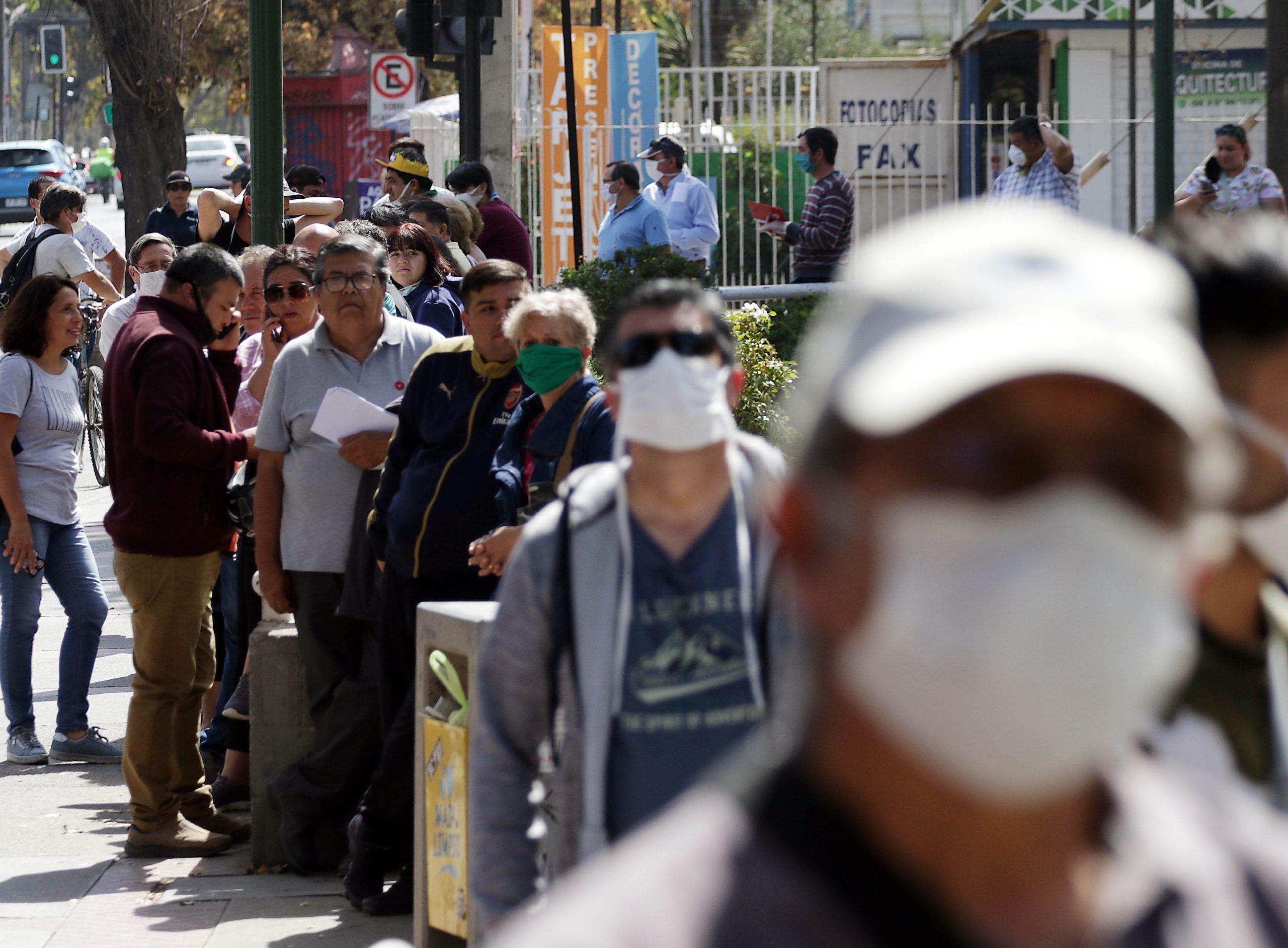 Santiago Adicto (radio Duna): La historia de las pandemias y su influencia en el urbanismo