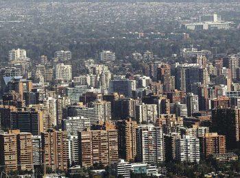 (CIPER Chile) Ciudad y COVID-19: Desigualdad socio espacial y vulnerabilidad