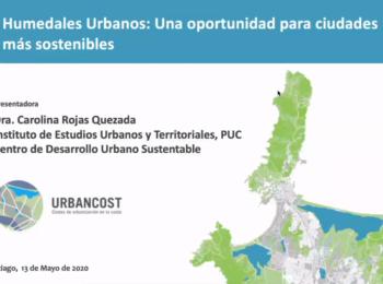 Proyecto GEF, Humedales Costeros: