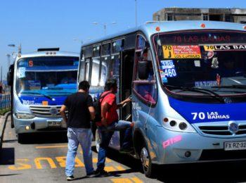 Canal TVU Concepción: Cómo mejorar situación del transporte público y áreas verdes para evitar contagios por COVID-19