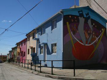 El Mostrador: El renovado sentido de barrio en tiempos de pandemia