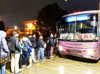 Transporte y equidad: abordando la accesibilidad en los márgenes urbanos