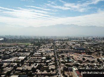 (La Tercera) Las ciudades han muerto: ¡Larga vida a las ciudades!