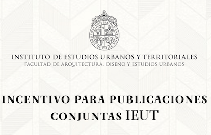 Incentivo para publicaciones conjuntas IEUT