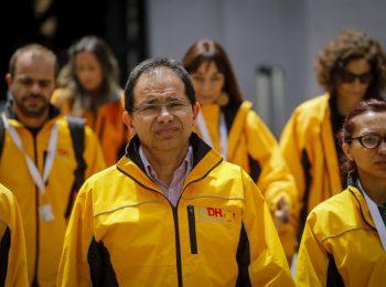 (El Desconcierto) ¿Pluralismo, cuoteo o doctrina? La protección institucional de los DD.HH. en Chile