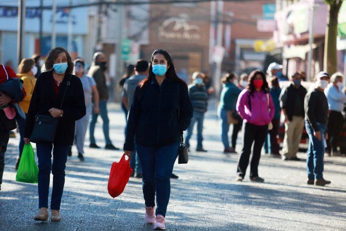 (El Mostrador) «Cuarentenas en barrios populares: más allá del hacinamiento»