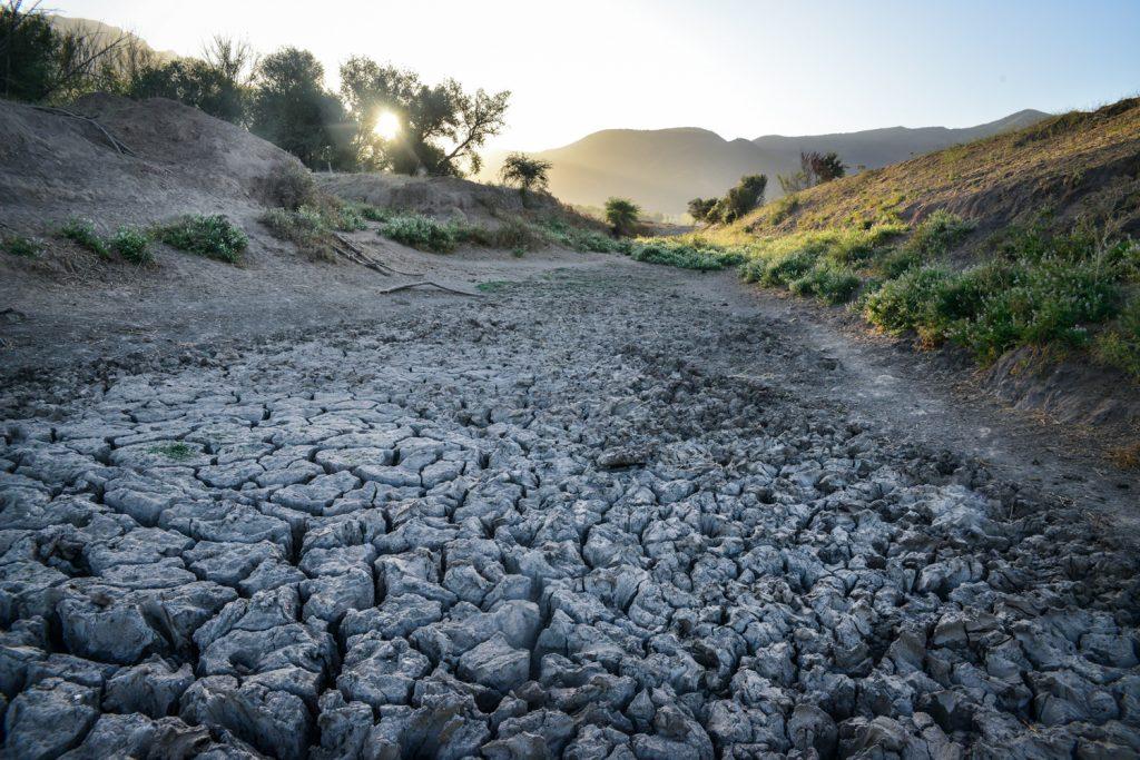 El Desconcierto: La vulnerabilidad de Chile frente al cambio climático