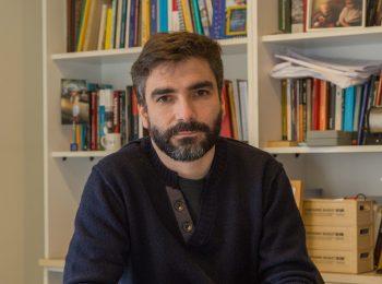 (LUN) Cuarentenas en Santiago: fractura de la vida de barrio y las redes comunitarias