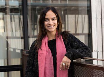 #todosencasa FADEU UC | Higiene y Urbanismo, profesora Macarena Ibarra